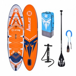 SUP Доска ZRay X-RIDER YOUNG (X0-37514) 9' 2019